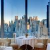 世界上最景观壮丽的餐厅