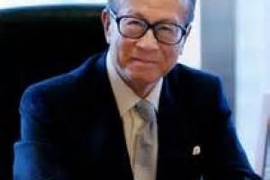 必看!!!亚洲首富李嘉诚在深圳的演讲重点。(人会失败的七大秘密~)