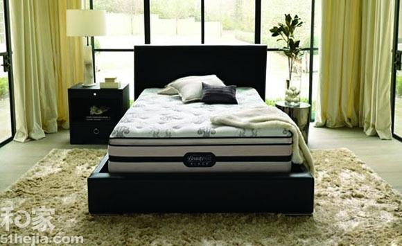 简单而精致 9个简约卧室设计