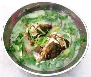 鱼的N种做法,爱吃鱼的有福了,绝对好吃!