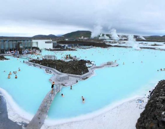 全球十大天然泳池!真的是太美了!!!你去過幾個?