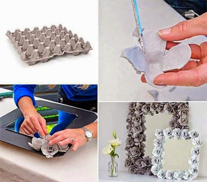 想不到吧,这么多创意的小玩艺你都见过吗?自己可以动手做的啊。。